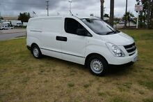 2012 Hyundai iLOAD TQ2-V MY12 White 5 Speed Automatic Van Pearsall Wanneroo Area Preview