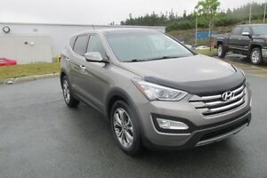 2013 Hyundai Santa Fe 2.0T Premium St. John's Newfoundland image 5