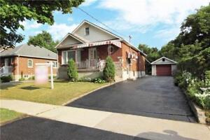 Charming Bungalow On 50 Ft Lot!