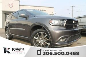 2016 Dodge Durango SXT - 3rd Row Seating - Enhanced Accident Res