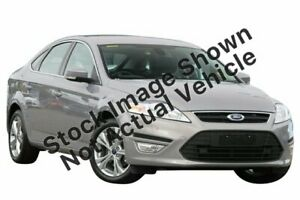 2014 Ford Mondeo MC Zetec PwrShift EcoBoost Grey 6 Speed Sports Automatic Dual Clutch Hatchback