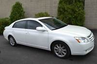 2005 Toyota Avalon LIMITED-NAVI-LEATHER-SUNROOF--ONLY109,000