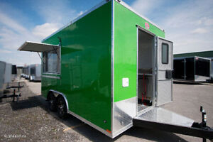 Be your own Boss - own a Food Trailer St. John's Newfoundland image 8