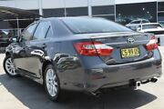 2016 Toyota Aurion GSV50R AT-X Grey 6 Speed Sports Automatic Sedan Penrith Penrith Area Preview