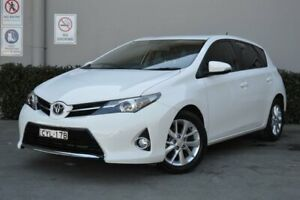 2015 Toyota Corolla ZRE182R Ascent Sport S-CVT 7 Speed Constant Variable Hatchback Maitland Maitland Area Preview