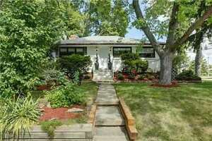 Gorgeous Totally Renovated Bungalow In High Demand Willowdale