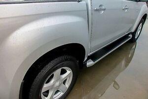 2014 Isuzu D-MAX MY14 Silver 5 Speed Sports Automatic Utility Pakenham Cardinia Area Preview