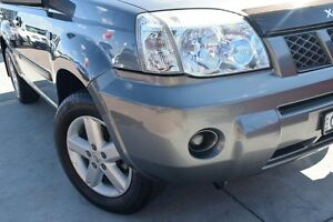 2006 Nissan X-Trail T30 II ST Grey 4 Speed Automatic Wagon Waitara Hornsby Area Preview