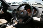 2009 BMW X3 E83 MY0909 xDrive20d Steptronic Lifestyle Black 6 Speed Automatic Wagon Port Melbourne Port Phillip Preview