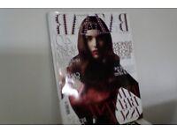 Harper's Bazaar British Issue