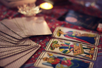 TAROT READINGS CHRISTMAS PROMO ***CANADA ONLY***