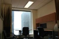 ★★Prestigious Bay Street Office- With a view★★