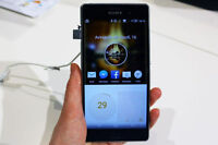 (BELL/VIRGIN) 16GB SONY XPERIA AQUA M4 INCLUDING CHARGER