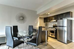 2 months FREE! Lafontaine Park - Newly renovated! All included
