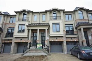 Executive Townhome for Rent, Lakeshore & Cawthra (Mississauga)