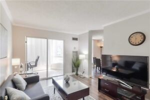 Don't Miss This Fantastic Corner Unit W/ 2+1 Bedrooms And 1.5 Ba