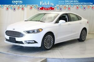 2017 Ford Fusion SE **New Arrival**