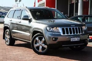 2012 Jeep Grand Cherokee Sports Automatic Wagon Midland Swan Area Preview