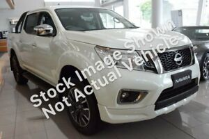 2017 Nissan Navara D23 S2 ST N-SPORT White 7 Speed Sports Automatic Utility Capalaba Brisbane South East Preview