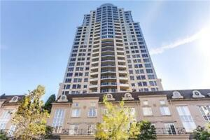 Best Value 1+1 Bedroom With 2 Baths In Bayview Village