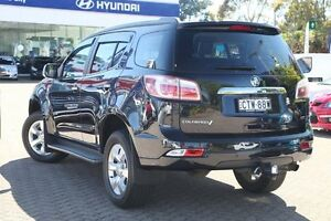 2014 Holden Colorado 7 RG MY14 LTZ (4x4) Black 6 Speed Automatic Wagon Zetland Inner Sydney Preview