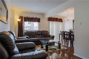 3BR 3WR Townhouse in Brampton near Bovaird & Royal Orchard