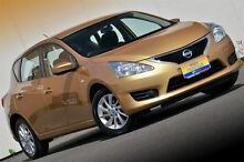 2014 Nissan Pulsar C12 ST Gold 1 Speed Constant Variable Hatchback Ferntree Gully Knox Area Preview