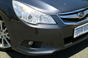 2012 Subaru Liberty B5 MY12 2.5i Lineartronic AWD Grey 6 Speed Constant Variable Sedan Wilson Canning Area Preview