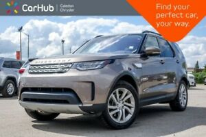 2017 Land Rover Discovery Td6 HSE 4x4 Diesel Navi Pano sunroof B