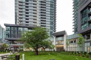 930 SqFt - South View - 2Bed Condo - 1Parking & 1Locker