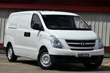 2011 Hyundai iLOAD TQ White 5 Speed Manual Van Homebush Strathfield Area Preview