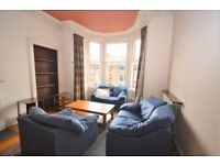 STUDENTS: 3 bedroom HMO flat in Bruntsfield available August