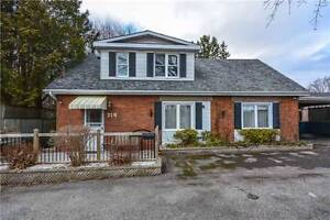 Unique Home In A Great Location At Guelph! X