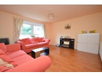 HOLYROOD: Fantastic 2 bedroom flat with separate lounge/kitchen available August