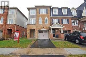 House for rent close to Mt. Pleasant Go Station, Brampton