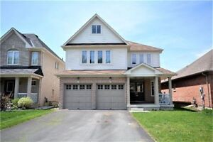 4 BED SOUTH BARRIE HOUSE FOR RENT