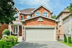 Beautiful Detached 4 Bedroom All Brick Home In North Brampton