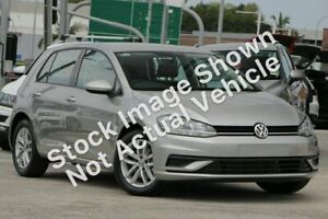 2017 Volkswagen Golf 7.5 MY17 110TSI DSG Grey 7 Speed Sports Automatic Dual Clutch Hatchback Liverpool Liverpool Area Preview