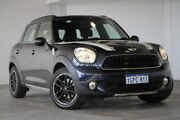 2015 Mini Countryman R60 MY15 Cooper Blue 6 Speed Sports Automatic Wagon Midvale Mundaring Area Preview