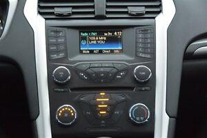 2014 Ford Fusion SE AUTO Accident Free,  Sunroof,  Bluetooth,  A Edmonton Edmonton Area image 15