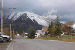 Duplex For Rent - Crowsnest Pass - Available August 1st