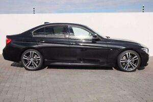 2016 BMW 340I F30 LCI M Sport Black 8 Speed Sports Automatic Sedan Wangara Wanneroo Area Preview