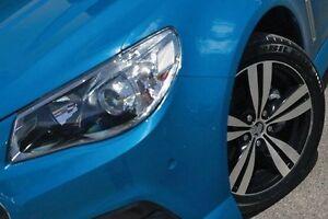 2015 Holden Commodore Blue Sports Automatic Sedan Dandenong Greater Dandenong Preview
