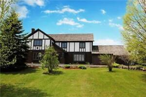 90 Acres!! Rural Residential for Sale near Oshawa!