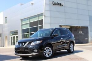 2014 Nissan Rogue SV|AWD|PANO ROOF|BACKUP CAM|HTD SEATS|