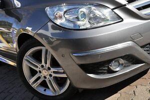 2010 Mercedes-Benz B180 245 MY10 CDI Grey 7 Speed CVT Auto Sequential Hatchback Killara Ku-ring-gai Area Preview