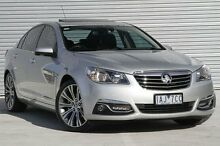 2013 Holden Calais  Grey Sports Automatic Sedan Ringwood East Maroondah Area Preview