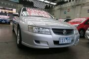 2005 Holden Commodore VZ Acclaim 4 Speed Automatic Sedan Mordialloc Kingston Area Preview