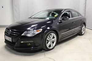 2011 Volkswagen Passat CC AWD CC R-LINE Back-up Cam,  Bluetooth,
