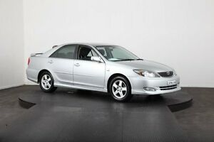 2003 Toyota Camry ACV36R Sportivo Silver 4 Speed Automatic Sedan Mulgrave Hawkesbury Area Preview